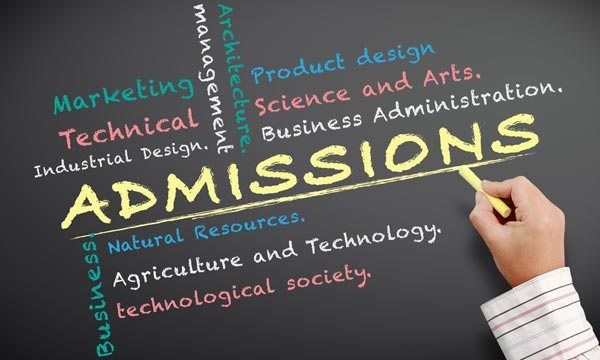 Admission Personal Statement